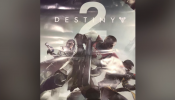 Destiny 2 News: Major Leaked Poster! Beta & Release Date!