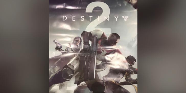 Leaks Hint 'Destiny 2' PS4 Exclusive Content