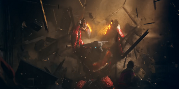 New 'Destiny 2' Trailer Confirms Leaked Story Details