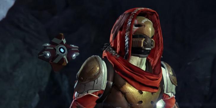 'Destiny 2': Nolan North Confirms Return As Ghost