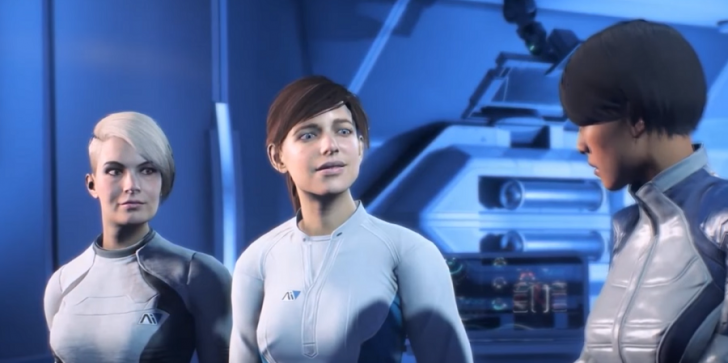 BioWare To Address 'Mass Effect: Andromeda' Criticism Soon