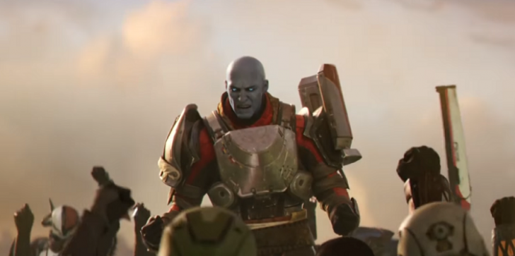 'Destiny 2' Expansion DLC Release Windows Apparently Leaked
