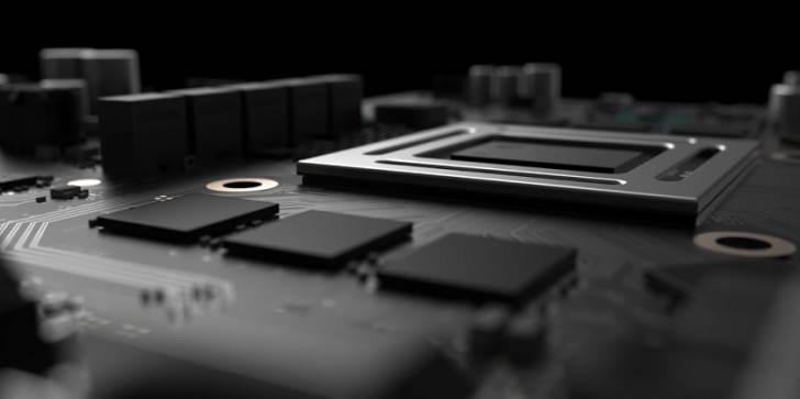 Project Scorpio And Games To Be Revealed Within A Few Weeks, Says Speculations