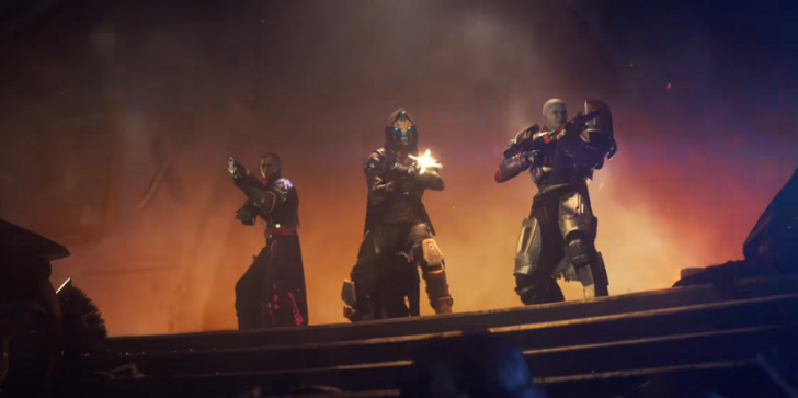 'Destiny 2' Trailers: Subtle Details Most Likely Overlooked By Fans