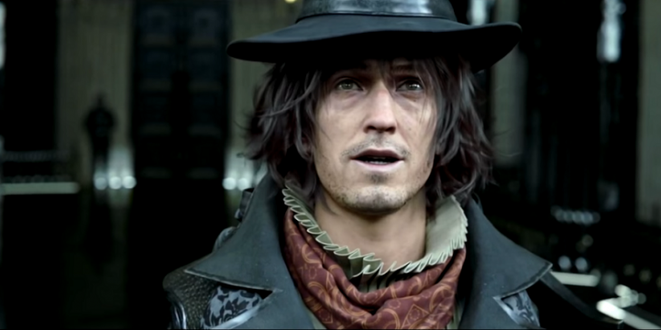 'Final Fantasy XV': Square Enix Teases Future Ardyn DLC