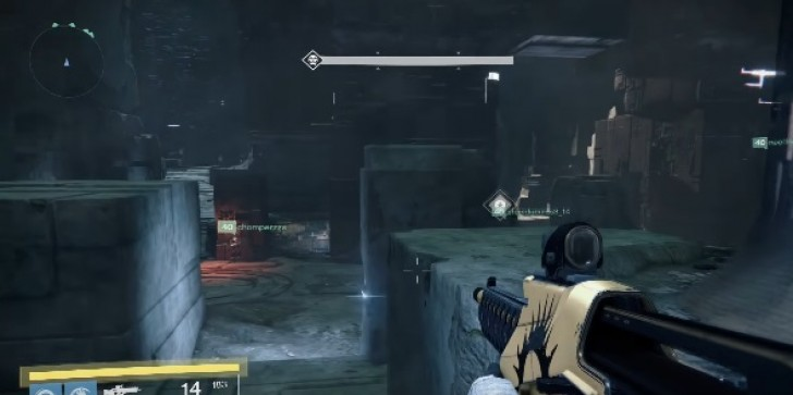 'Destiny: Age Of Triumph' Guide: How To Defeat Templar Challenge In Vault Of Glass Raid