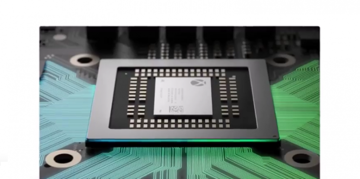 Project Scorpio Official Reveal Date Confirmed