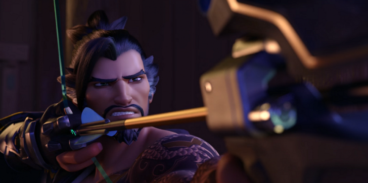 'Overwatch': South Korean Aimbot Maker Arrested