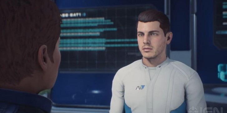 'Mass Effect: Andromeda' Patch 1.05 Brings Major Changes