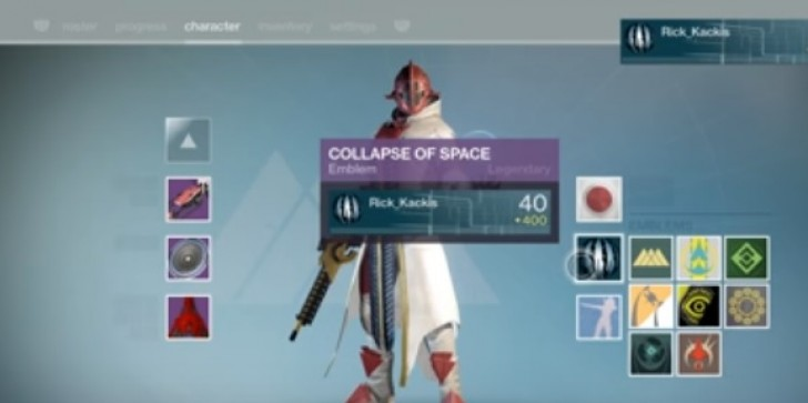 'Destiny: Age Of Triumph' Guide: The Secret Trick To Quickly Finish Templar Challenge