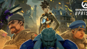 Overwatch - The 'Uprising' Comic (Voiced)