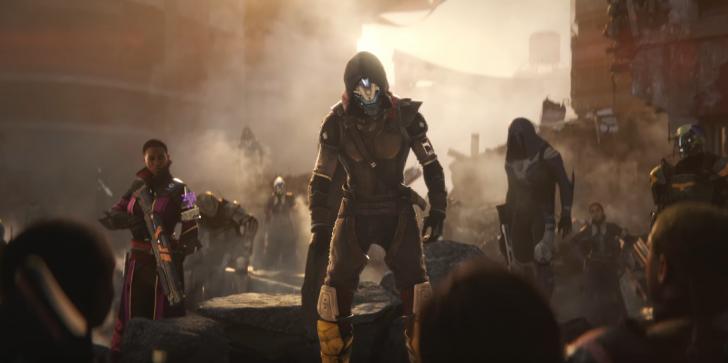 'Destiny 2': Devs Promise New Abilities