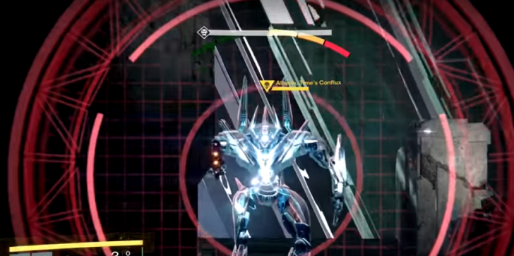 'Destiny' Fireteam Destroys Atheon Within One Minute