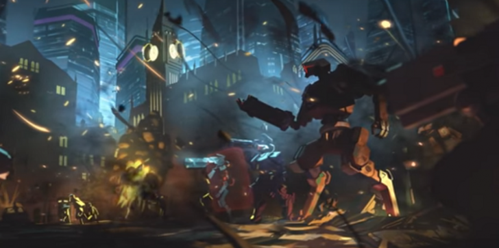Leaked 'Overwatch' 'Insurrection' Event Trailer Reveals New Skins