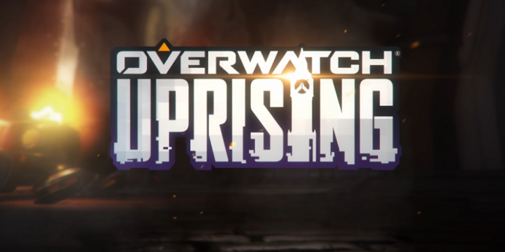 'Overwatch' Users Report Broken Game Modes After 'Uprising' Update