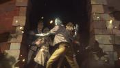 King's Row Uprising Origin Story | Overwatch
