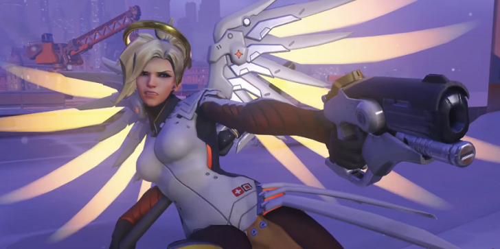 'Overwatch': Players Complain About Unfair Rewards For Support Heroes