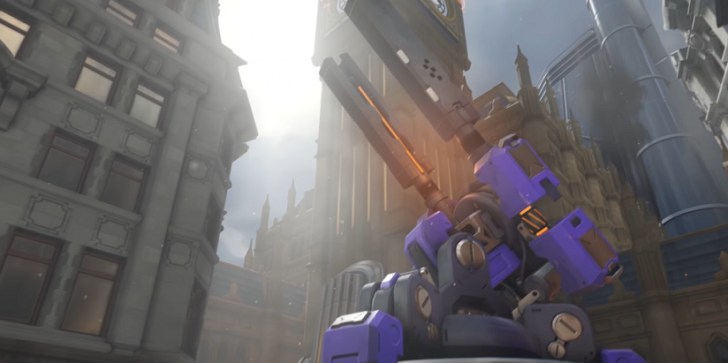 'Overwatch': Blizzard Updates 'Uprising' Event To Patch PVE Exploit
