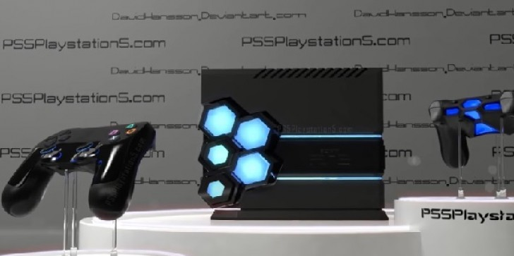 PlayStation 5 Carries Top Of The Line VR Support, Hints Own VR Headset On Release