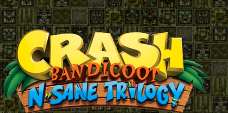'Crash Bandicoot N.Sane Trilogy' Features, Gameplay & Platforms: Remastered In HD  and Playable On PS4, Sony Announces Special Edition