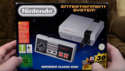NES mini review | Ashens