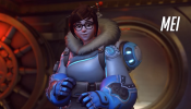 Overwatch: Mei Reveal Trailer