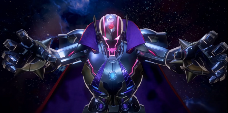 'Marvel Vs Capcom: Infinite' Releases Story Trailer & Reveals New Boss