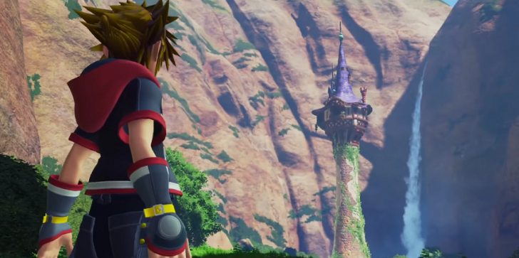 'Kingdom Hearts III' 2017 Release Date Unlikely Happening, Says Square Enix