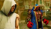 Street Fighter 5 - Story Walkthrough PART 3 @ 1080p (60fps) HD ✔