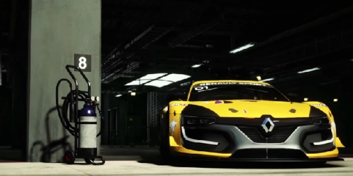 Gran Turismo Sport Patch 1.04 Finally Brings King Of Endurance Porsche; 4K Resolution Possible