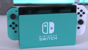 Nintendo Switch in ANY COLOR?