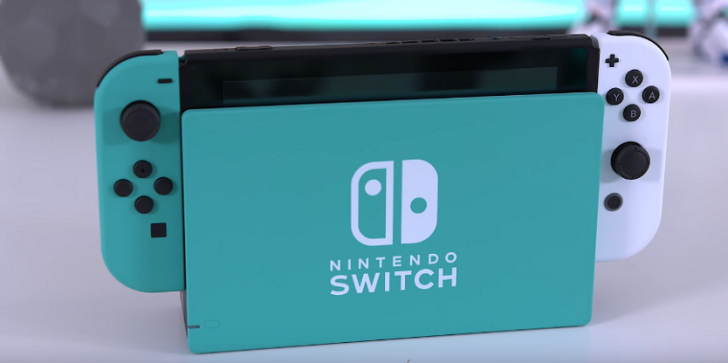 Nintendo Exec Teases More Unannounced Titles For the Nintendo Switch