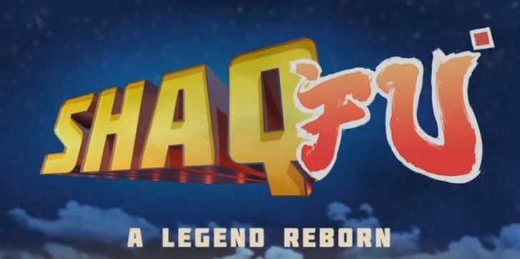 'Shaq-Fu: A Legend Reborn' On The Nintendo Switch, Confirms Dev