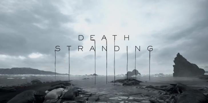 'Death Stranding': Hideo Kojima Shares New Details