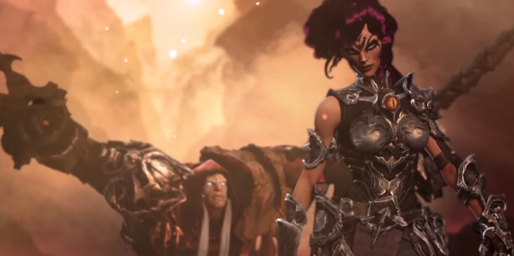 'Darksiders 3' Officially Confirmed