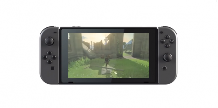 Nintendo Absorbs Losses For Shipping Nintendo Switch Restocks Via Air