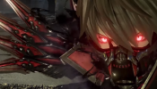 CODE VEIN Gameplay Trailer (2018)