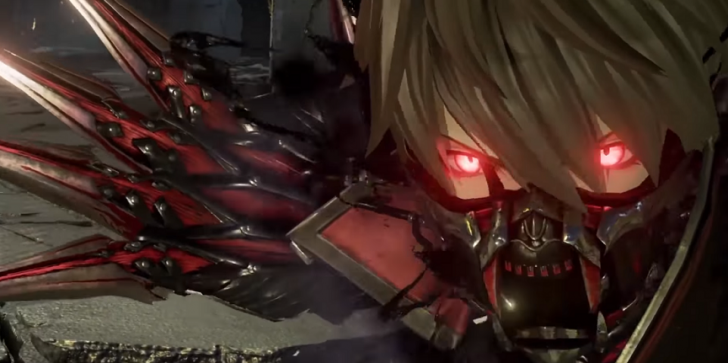 'Code Vein' Trailer Showcases Gameplay & Combat