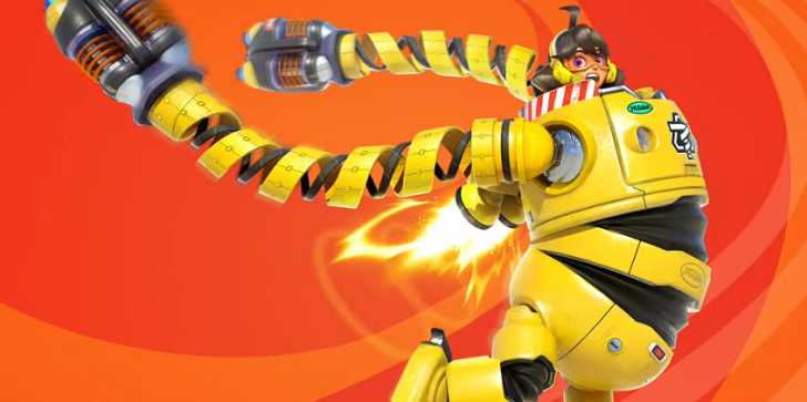 'ARMS' Producer Intends To Turn Game Into A Franchise For Nintendo