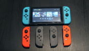 BEST Switch JoyCon Colors Combo?!