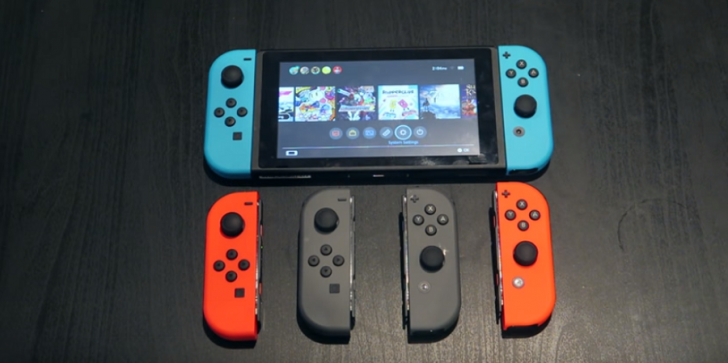 Every Household Should Have More Than One Nintendo Switch, Says Nintendo