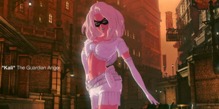 'Gravity Rush 2' Features, Gameplay & Platforms: Remastered On PS4, Unravels Three Unique Combat Mechanics, Stealth Action Requires Trial & Error