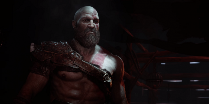 Kratos Voice Actor Shares New 'God Of War' Release Details