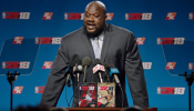 NBA 2K18 - Shaq Legend Edition Announcement
