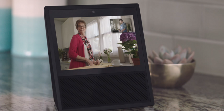 Amazon Echo Show Officially Unveiled, Release Date Detailed