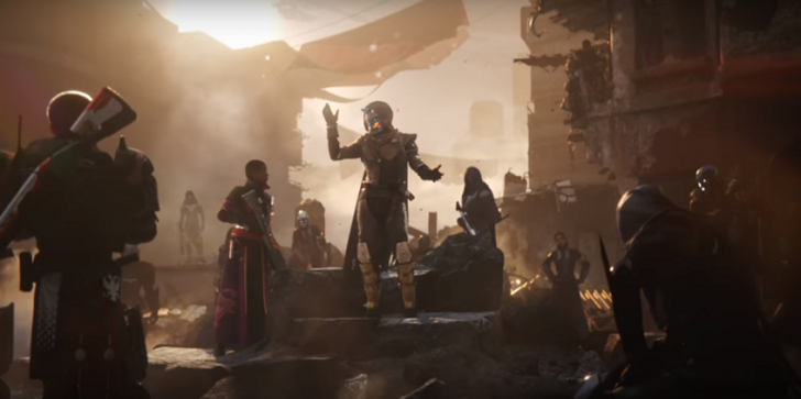 PS4 Exclusives For 'Destiny 2' And How It Affects The Xbox One and PC