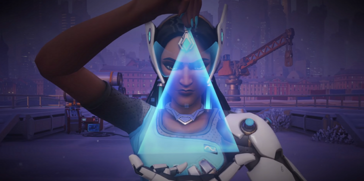 'Overwatch' Dev Shares How They Approach Character Balance
