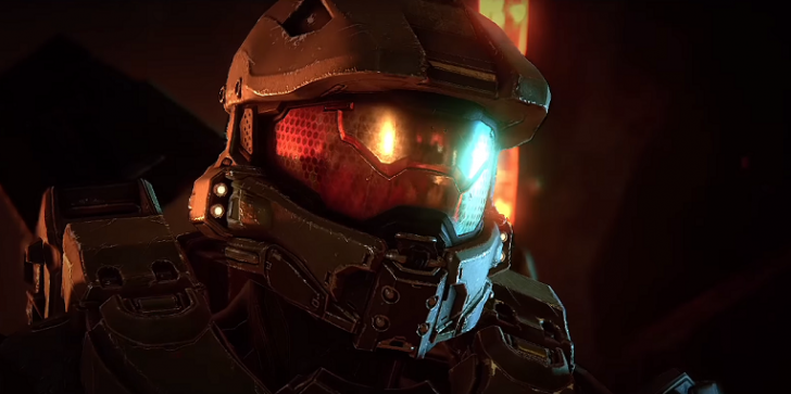Microsoft Won't Showcase 'Halo 6' For E3 2017
