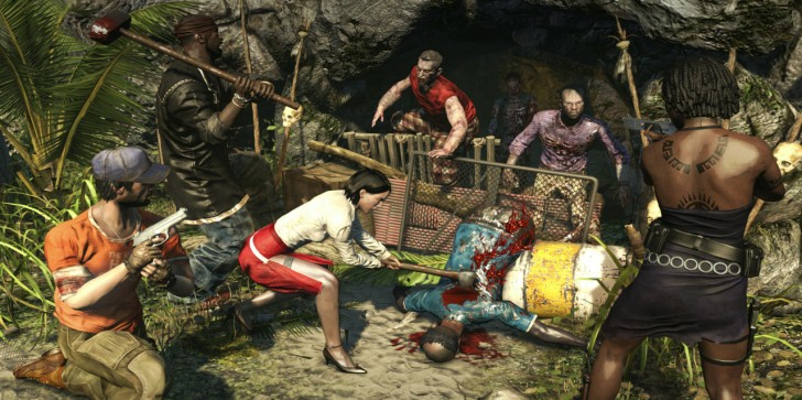 'Dead Island: Riptide' Launch Arrives With Out Of Context Review Quotes [TRAILER]