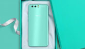 Huawei Honor 9 Now Comes With 'Blue' Color Option